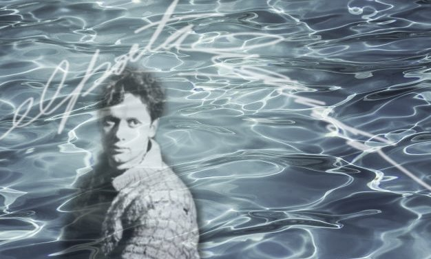 Dylan Thomas, el poeta líquido