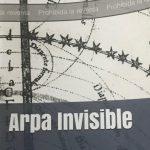 «Arpa Invisible» de Luis Gilberto Caraballo: pintor y poeta venezolano