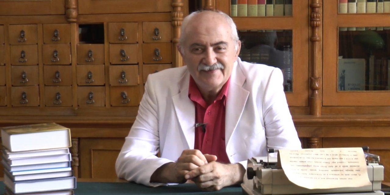 3 poemas de Eldar Akhadov, poeta azerbaiyano