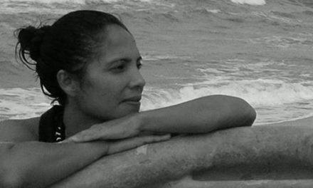 3 poemas de Carmen Virginia Rodríguez (Amanda Reverón) #PoesíaVenezolana