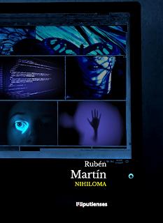 Nihiloma de Rubén Martín (Liliputienses, 2020)