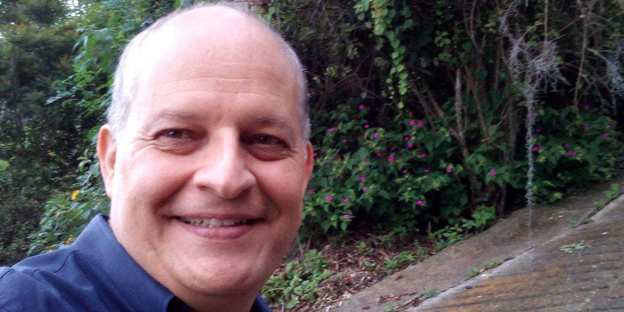 3 poemas de Jerónimo Alayón #PoesíaVenezolana