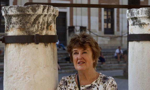 3 poemas de Marion de Vos-Hoekstra, poeta holandesa