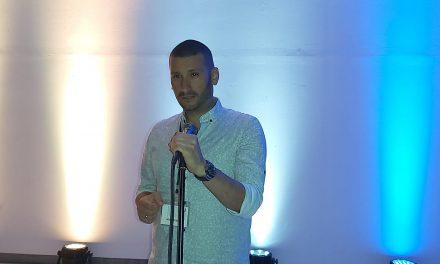 3 poemas de Igor Krajchev, poeta macedonio