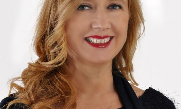 3 Poemas de Sabrina De Canio, poeta italiana