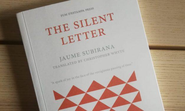 The silent letter / La hac