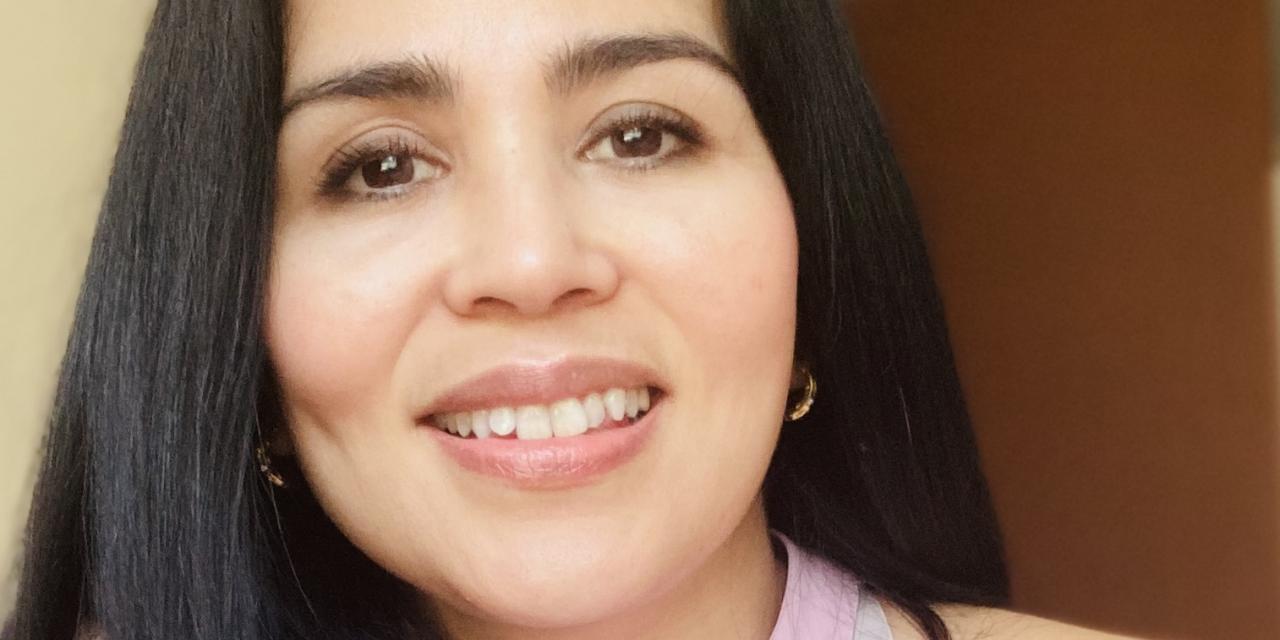 3 poemas de Gladys Mendía #PoesíaVenezolana