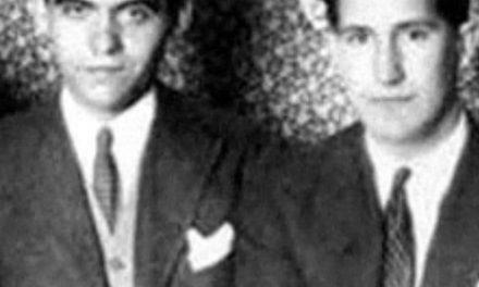 L'amor de Lorca