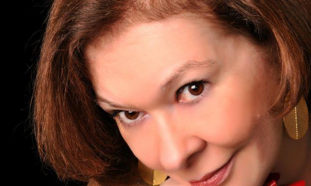 3 Poemas de Maria Alice Bragança, poeta brasileña