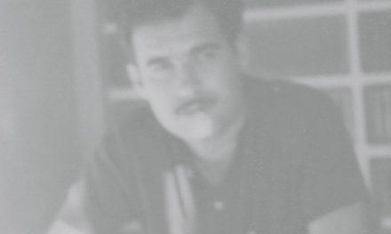 Padre (2002-2016) de Coriolano González (Ed. La Palma, 2020)