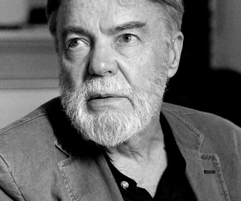3 Poemas de Jüri Talvet,poeta estonio
