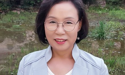 3 Poemas de Sungrye Han (韓成禮, 한성례), poeta surcoreana